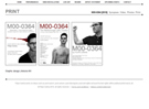 Filipe Canha's portfolio website example page 3
